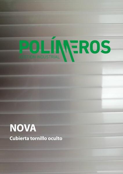 Catalogo NOVA